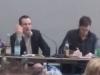 Oliver Krischer auf der BAG-Sitzung vom 31.01. bis 02.02.2014