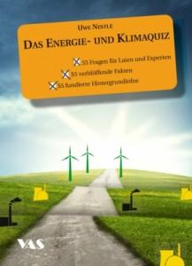 Uwe Nestle: Das Energie und Klimaquiz