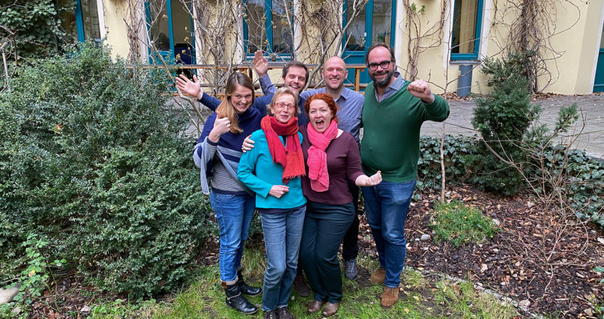 Sprechteam BAG Energie - Bündnis 90/Die Grünen