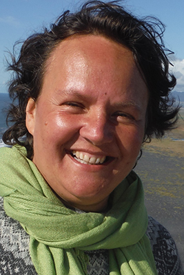 Nicole Pillen